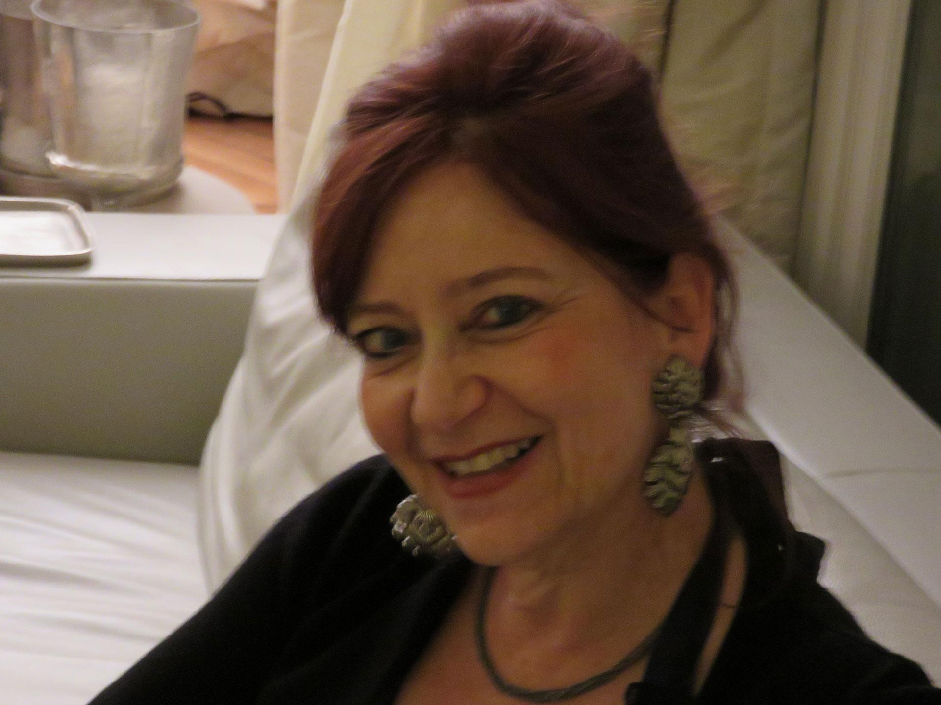 Clothilde Monat, créatrice de storytelling